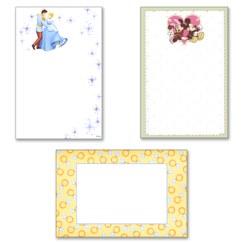 Border Design Disney Character : Disney character borders pictures to pin on pinterest